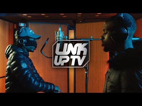Russ & Taze – Behind Barz | Link Up TV