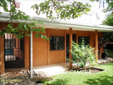 Costa Rica real estate – Home in Residencial Los Arcos – Cariari – Heredia