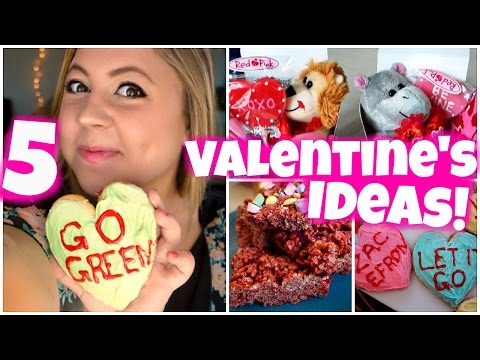 5 Valentine's Day Ideas for Single People: DIY Treats & Activities!