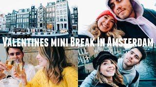 Video VALENTINES MINI BREAK IN AMSTERDAM MP3, 3GP, MP4, WEBM, AVI, FLV Februari 2019