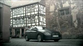 2012 Honda Civic Hatch - Teaser 01