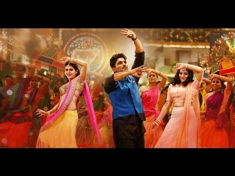 Son Of Satyamurthy Malayalam Trailer