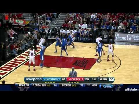 Louisville Highlights