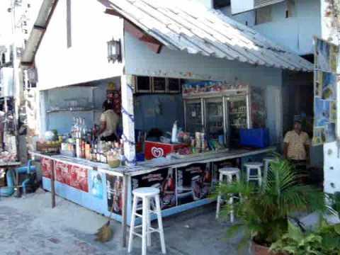 Coral Island Tour – Pattaya