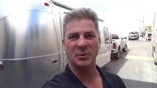 9. 2015 Airstream Bambi RV Repair Orange County, CA