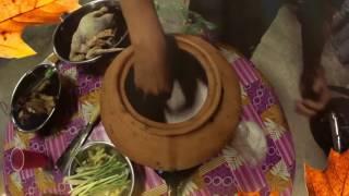 14 Tháng 2 2017 ... Gà mấp muối sả lá chanh. Anh 2 ... Khách ăn gì:Gà hấp muối sả, lòng xào mướp nvườn- Cooking chicken in Vietnamese Style - Duration: 8:07.