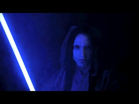 Un petit film inspiré de Star Wars : A Light in the Darkness