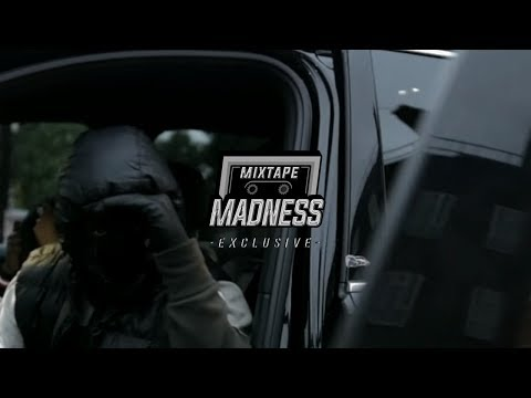 C1 – Hide N Seek (Music Video) | @MixtapeMadness