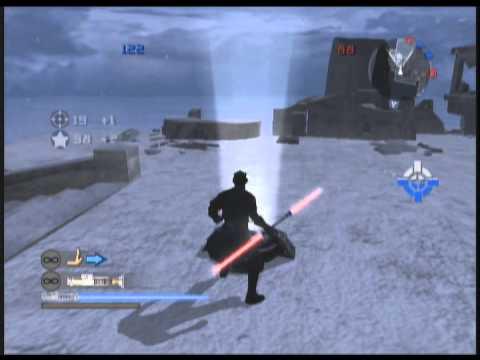 Star Wars Battlefront II Xbox