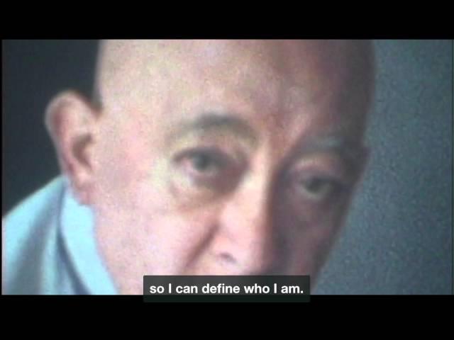 ¿Qué hay detrás del azul?, documental sobre Gilberto Aceves Navarro
