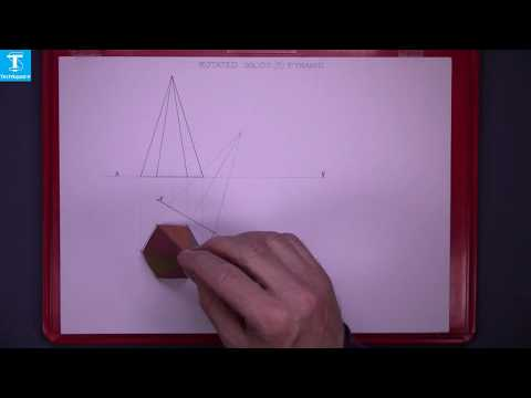 Rotated Solids 5
