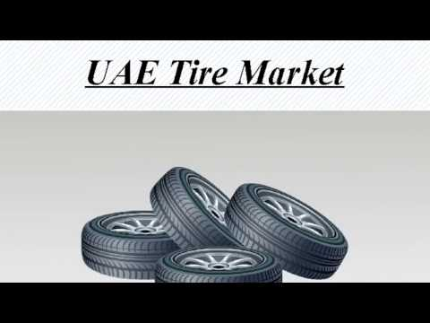 UAE Tire Market