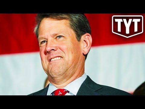 Republican Governor Candidate CHEATING In Race