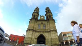 Timelapse Catedral GoPro
