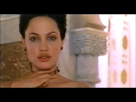 Original Sin - 2001 Movie Trailer / TV Spot (Angelina Jolie, Antonio Banderas)