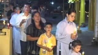 Lễ Vía Phật A Di Đà năm 2011 tại chùa Phước Linh