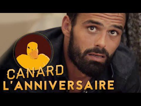 CANARD - L'Anniversaire