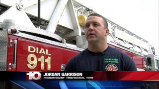 IAFF WMD/HazMat Training - in the news