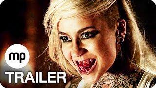 KILLER INK Trailer German Deutsch (2016)
