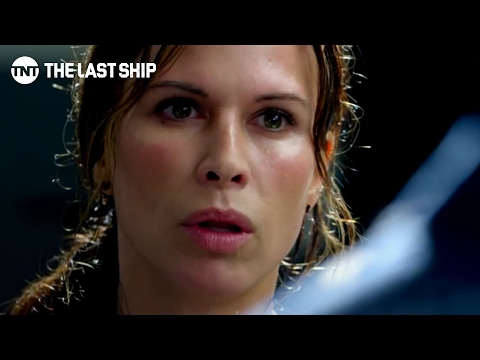The Last Ship Season 1 (Promo 'No Cure')