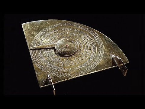 12 Most Mysterious And Amazing Ancient Artifacts