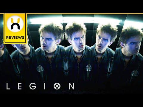 "Legion Season 2 Episode 1 ""Chapter 9"" REVIEW"