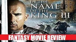 Nonton In The Name Of The King Iii   2014 Dominic Purcell   Fantasy Movie Review Film Subtitle Indonesia Streaming Movie Download