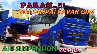 Video Sampai Kayak Gini AIR SUSPENSION YUTONG/ golden dragon MP3, 3GP, MP4, WEBM, AVI, FLV September 2018