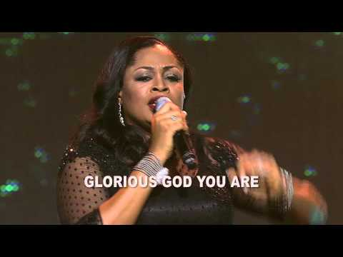 Stand Amazed - Sinach