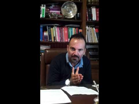 L'avv. Luigi Alfano apre sportello reclami contro bollette pazze GORI