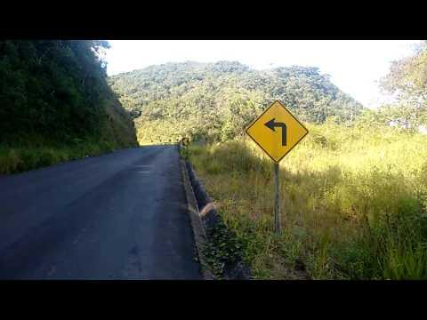Cachoeira pacau santa Rita de jacutinga MG