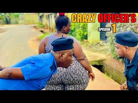 CRAZY OFFICERS EPISODE 1