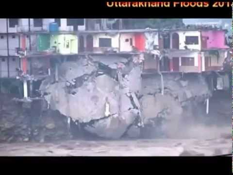 Video Uttarakhand Flood 2013 All Video Scenes download in MP3, 3GP, MP4, WEBM, AVI, FLV January 2017