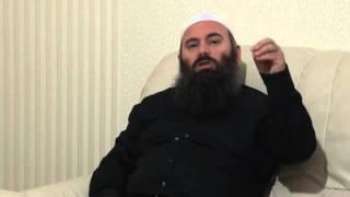Jo Alkoolit - Hoxhë Bekir Halimi (Këndi)