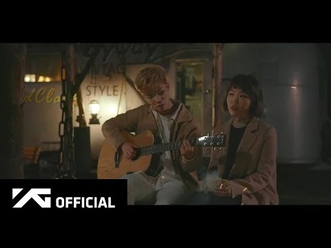 LAST GOODBYE [MV] - AKMU