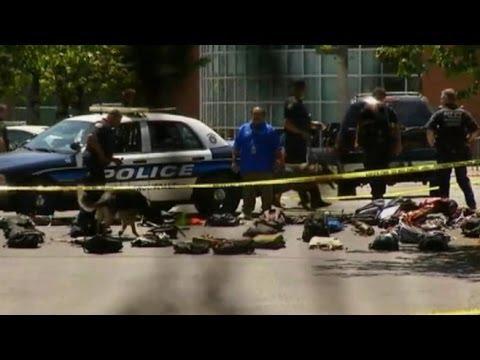 Deadly School Shooting in Oregon