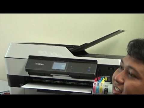 Tech30: Cara print via wifi , dan rekam layar hp via PC_Hálózati eszköz videók rendszergazdáknak