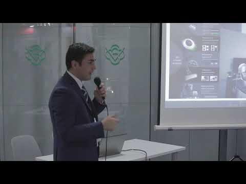 """Video workshop Keyence """"Soluzioni per la visione artificiale anche nell"""