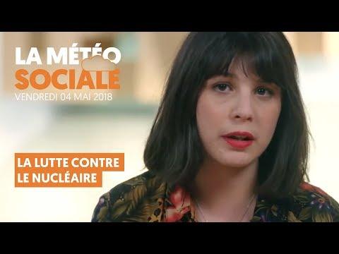 LA METEO SOCIALE : LA LUTTE ANTI-NUCLEAIRE