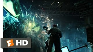 Hellboy 2: The Golden Army (6/10) Movie CLIP - Killing the Forest God (2008) HD