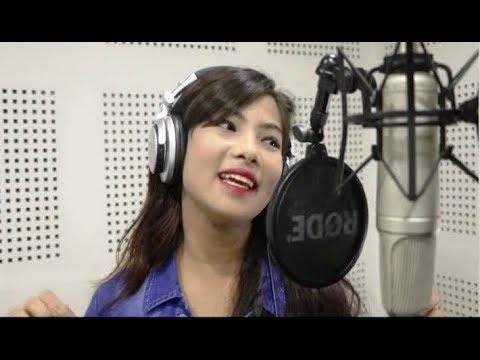 (Timro Chanchale || Samikcha Shrestha || New Pops Song 2074...2 min, 50 sec.)