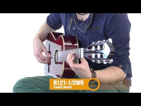 OrtegaGuitars_R121_1_2_WR_ProductVideo