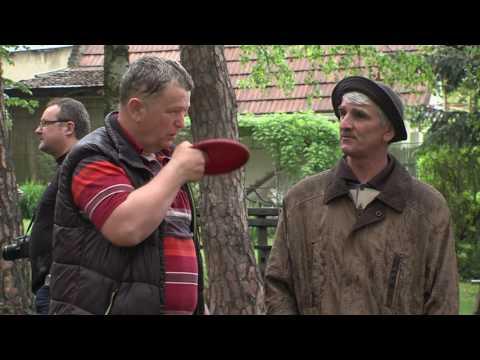 TVS: Dolní Němčí - Discgolfový park