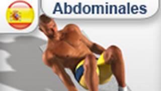Flexion lateral tronco Musculación  abdomen / Abdominales - como hacer abdominales