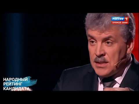 Реальный рейтинг кандидатов в Президенты России Выборы 2018 Узнайте кто №1!!!