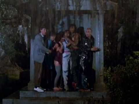 The Return Of The Living Dead (It's Partytime!!)