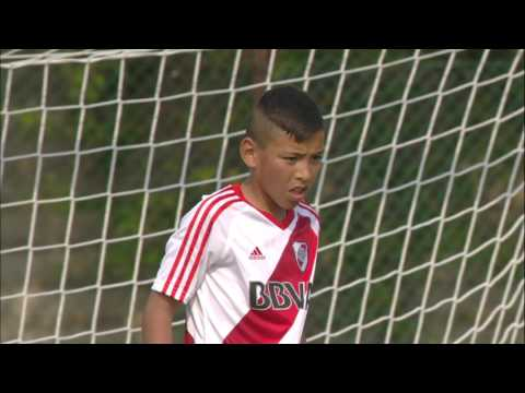 Ajax - River Plate 1-3 - highlights & Goals - (Quarter Final)