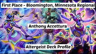 Nonton Yu-Gi-Oh! First Place - Bloomington, Minnesota Regional - Altergeist Deck Profile Film Subtitle Indonesia Streaming Movie Download