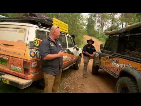 Ezytrail Camper Trailers M1 Buckland Series Videos part2