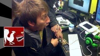 RT Life - Finger in a Desk